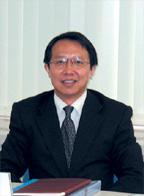 代表取締役社長 陳 旋